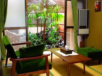 和室のインテリア実例6選!畳を活かした家具の選び方や置き方をご紹介!