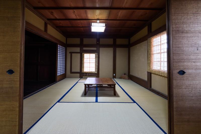 おしゃれな和室11選!畳の部屋のアレンジ・コーディネート術もご紹介!