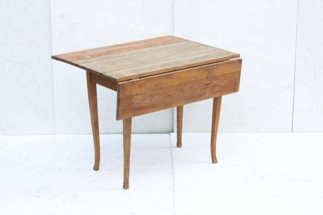 バタフライテーブルは作れる?DIY・作り方&おすすめ品6選を紹介!