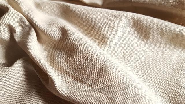 麻の生地の洗濯方法は?干し方まで含めた家庭でできる正しい洗い方を解説!