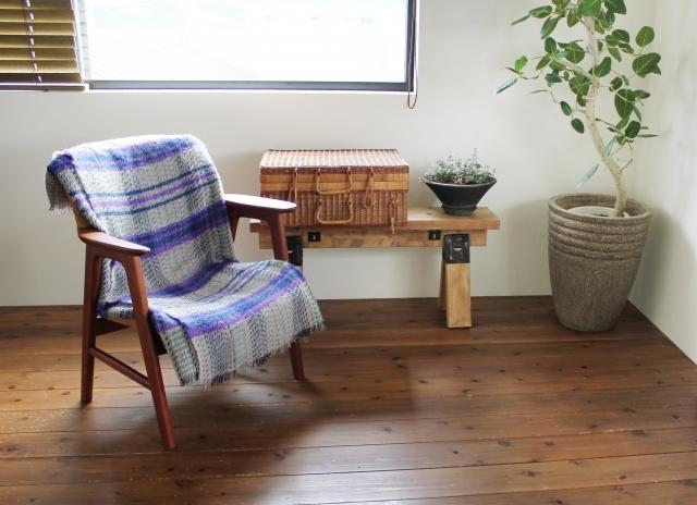 一人暮らしの女子部屋の6畳のレイアウト集!家具の配置で可愛さは決まる!