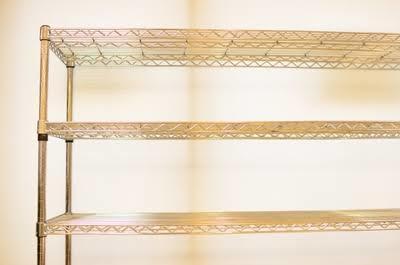 ダイソーのスチールラックを使ったDIY術5選!目からウロコの収納法は?