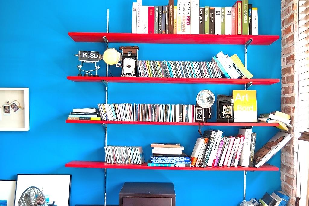 可動棚の簡単DIY!必要な材料・費用と具体的な作成手順をご紹介!