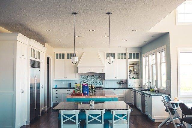 キッチンの収納を捗らせるDIY術!18つのアイデアと作り方をご紹介!