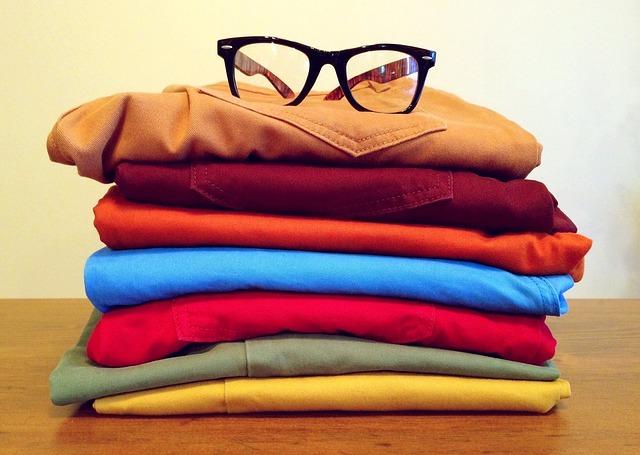 着ない服の上手な処分方法5選!思わず捨てたくなる簡単で嬉しいやり方をご紹介!