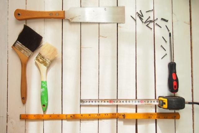 押入れのリフォームアイデア7選!DIYの改造実例などを多数紹介!