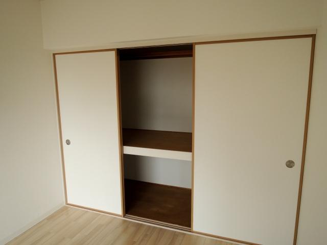 押入れ収納術!限られた狭いスペースを最大限有効活用する方法とは?