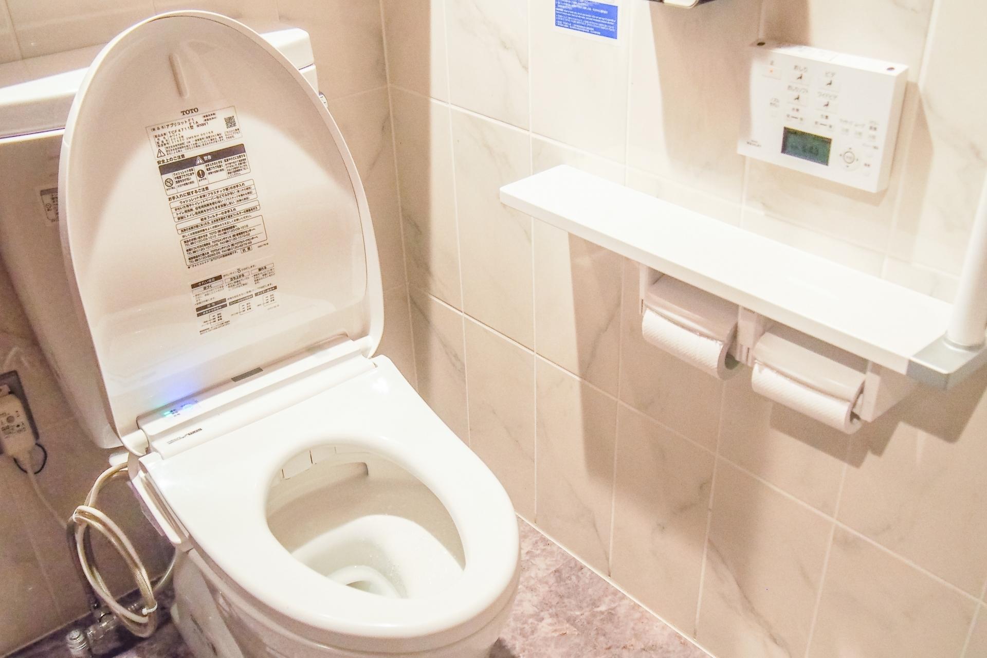 汲み取り式トイレから水洗トイレにする方法!費用・リフォーム手順は?