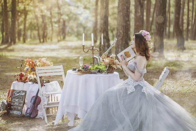 一生の思い出に残る!結婚式の受付飾りのハンドメイド案24選!
