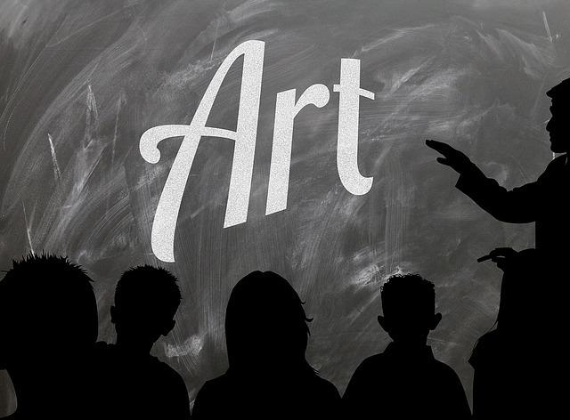 黒板アートの描き方!初心者向けのコツ・準備の仕方からイラスト集まで!