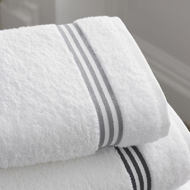 洗面所のタオルの収納方法!置き場が無い時などオススメの管理方法は?