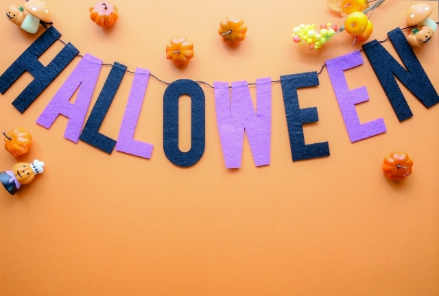 ハロウィンの飾り付けのアイデア16選とシンプルな作り方をご紹介!