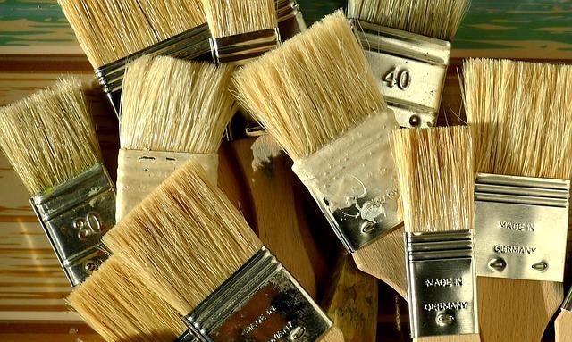 ニス 塗り 方 油性 【DIY】水性ニスの上手な塗り方ー失敗も含めて紹介します