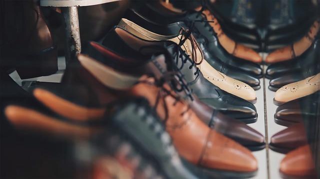 革靴の傷の補修方法!こすれや剥がれを綺麗な状態に直す手順は?