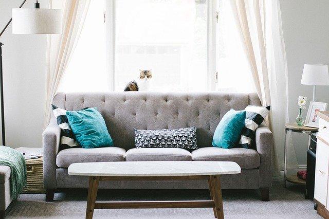 生活感を出さない部屋の作り方!「収納をみせない」など5つのコツを紹介!