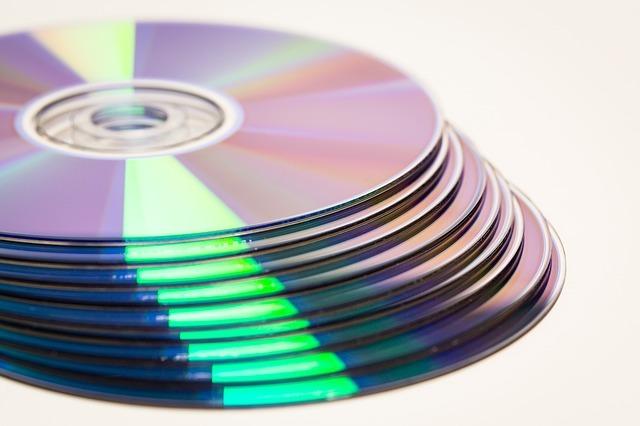 DVDの収納術!大量のDVDをきれいに整理・収納する方法をご紹介!