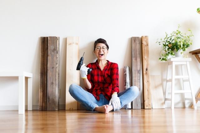 軽くて丈夫な板・木材10選!DIYにも使えるおすすめの素材は何?