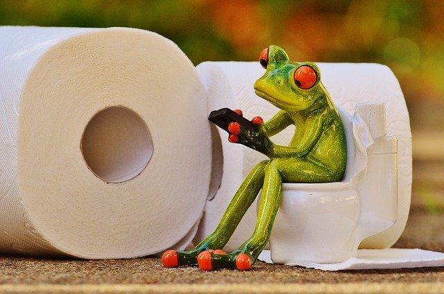 トイレの床をシートでDIY!簡単貼るだけの模様替えのやり方を解説!