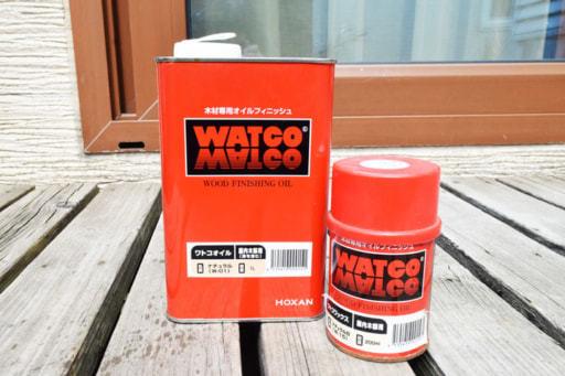 ワトコオイルの塗り方!重ね塗り・乾燥・仕上げなど上手なやり方を解説!