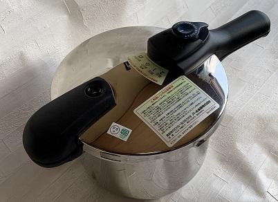 圧力鍋(パール金属)の上手な使い方!加圧方法の使いこなし術を解説!