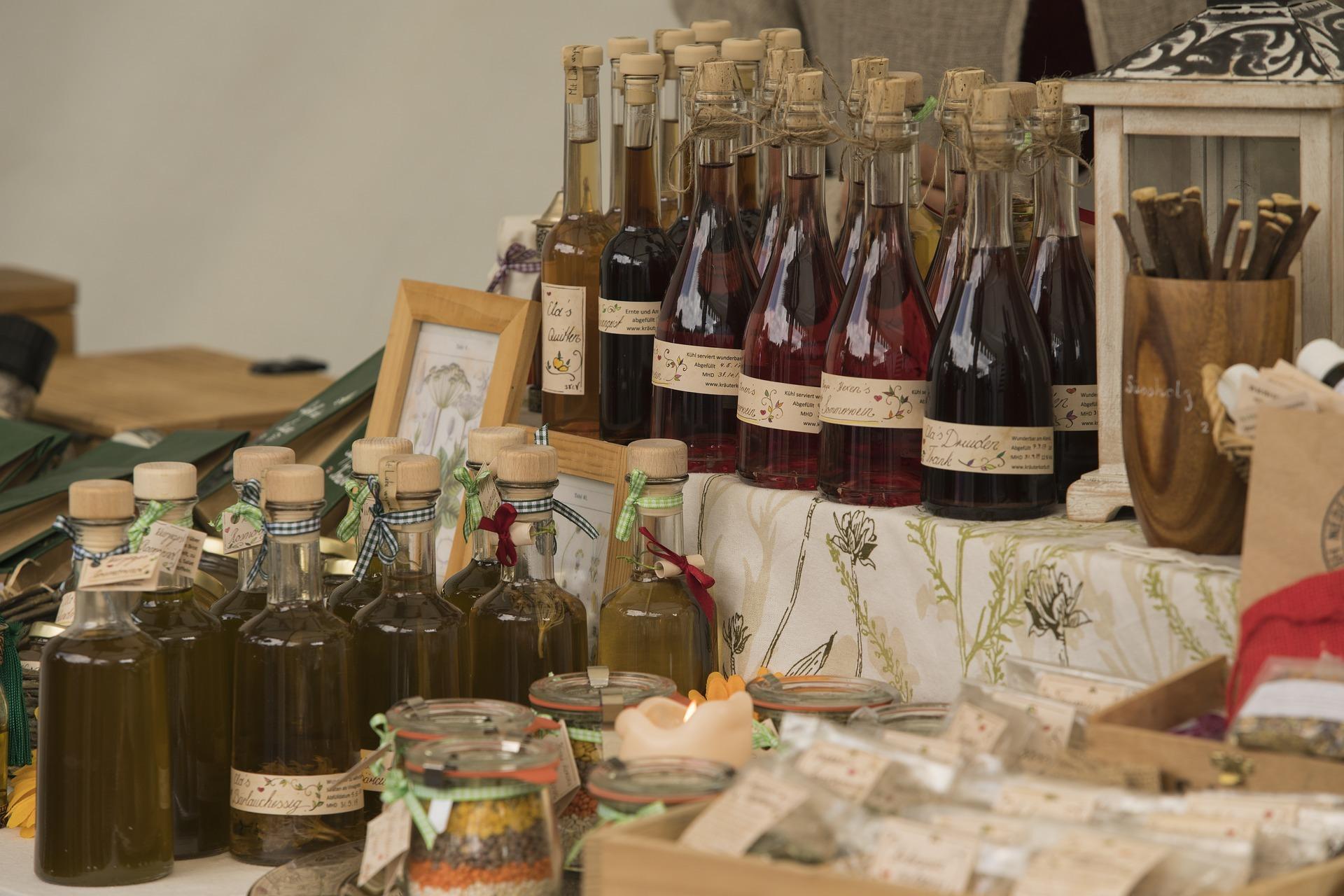蜂蜜酒(ミード)の作り方!簡単につくれる材料やレシピをご紹介!