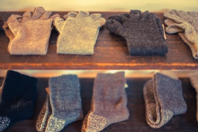 靴下のたたみ方14選!種類別におすすめのたたみ方をわかりやすく解説