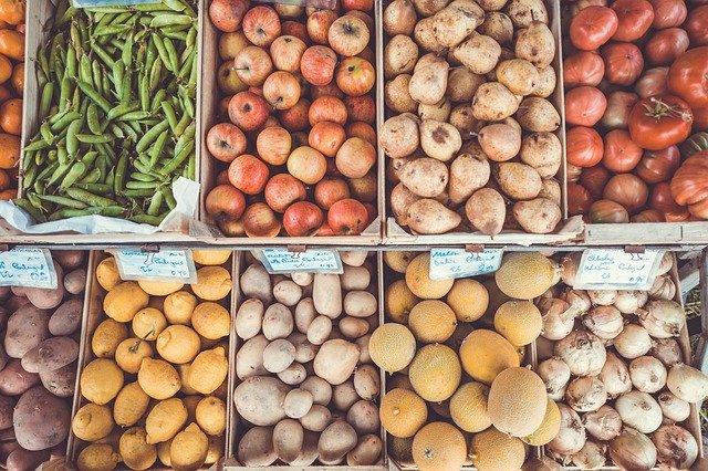一般的に安いといわれる野菜は?価格帯別で30種類の野菜をご紹介!
