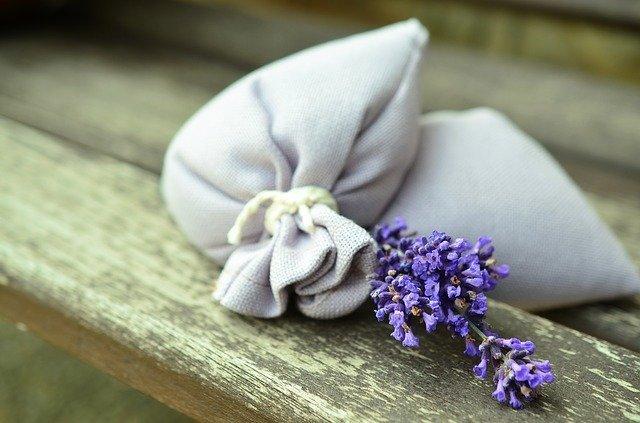 「サシェ」の作り方!かんたん手作りで匂い袋を作る方法を大公開!