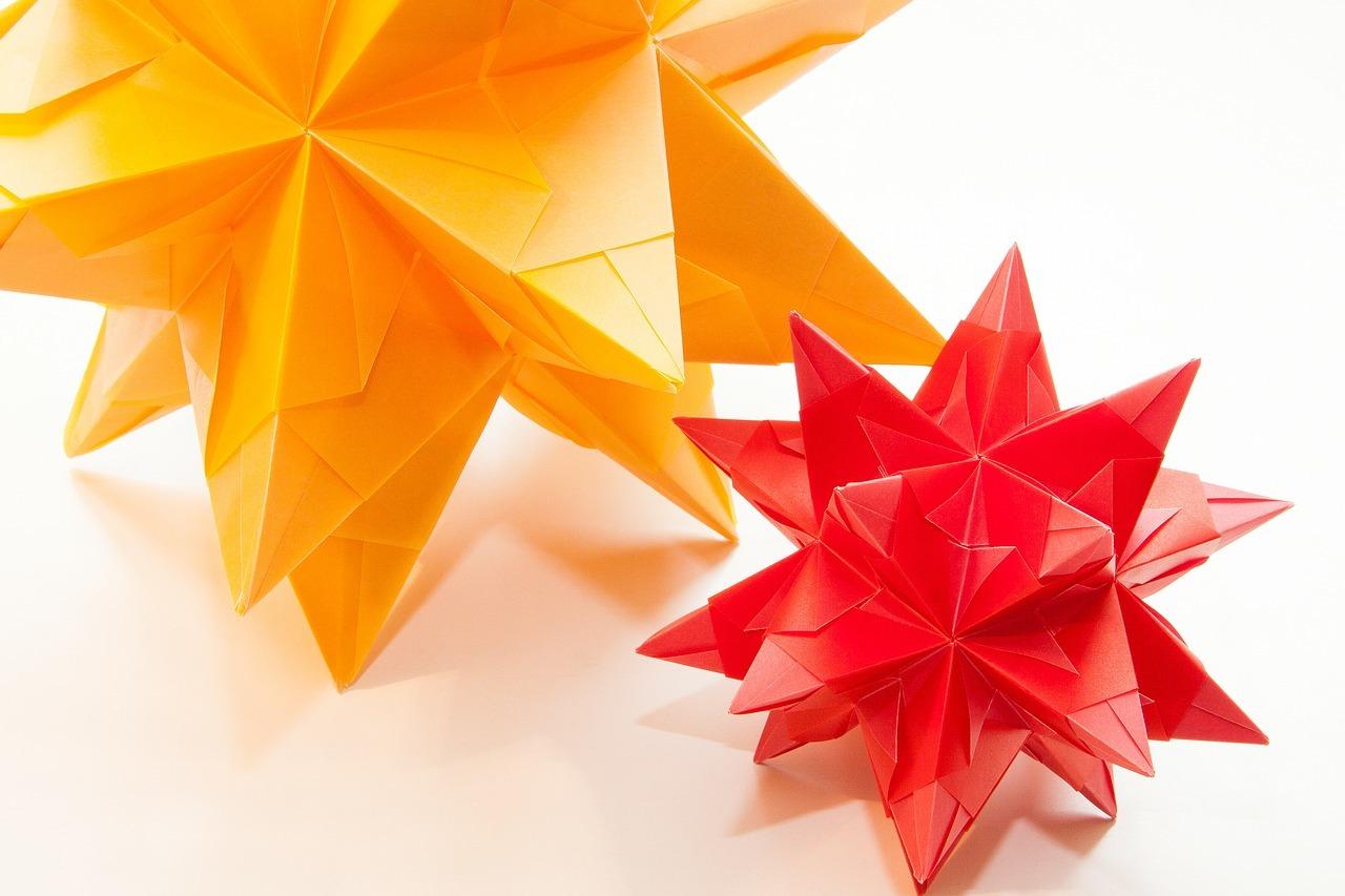 折り紙「くす玉」の作り方!折り方・つなぎ方・組み立て方を図解解説!