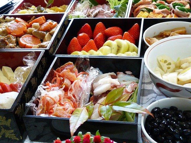 おせち料理の意味とは?定番メニュー4種類の意味・由来・作り方を紹介!