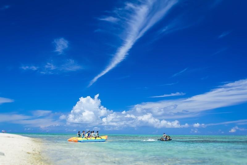 ブルーシールアイスクリームとは?沖縄名物の特徴や種類・味を紹介!