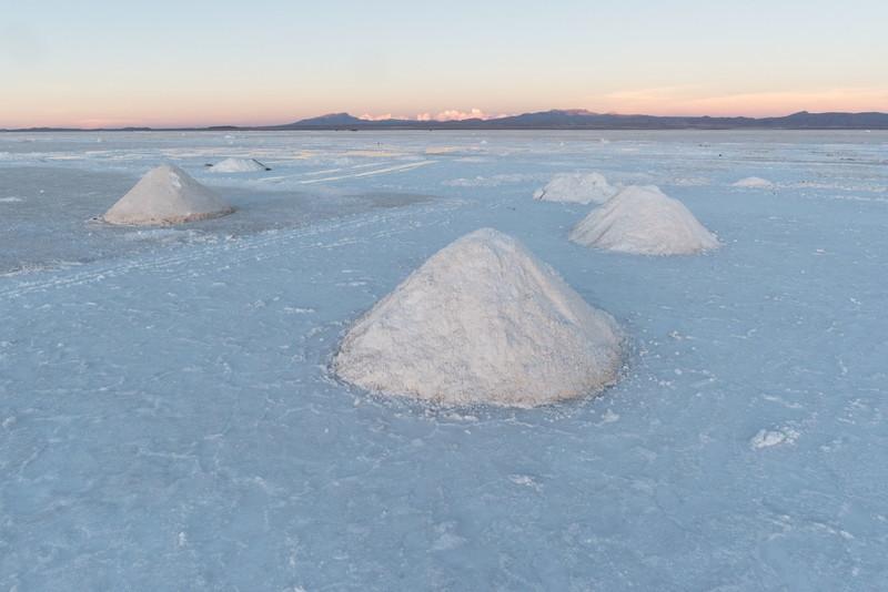 天然塩とは?その意味や定義をご紹介!精製塩との違い・見分け方は?