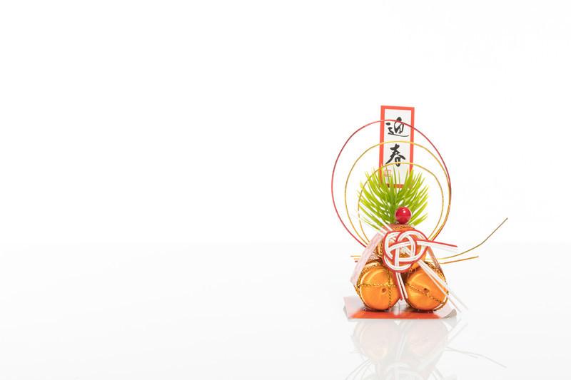 鏡餅・門松などの正月飾りはいつからいつまで飾る?わかりやすく解説!