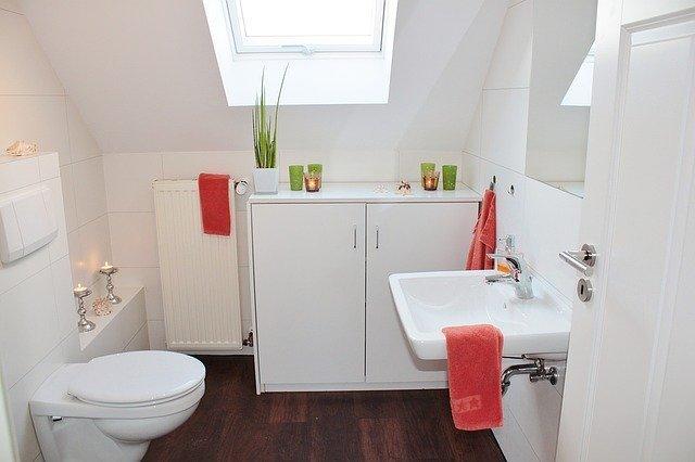 風水的によいとされるトイレの色・配色は?参考になる実例もご紹介!