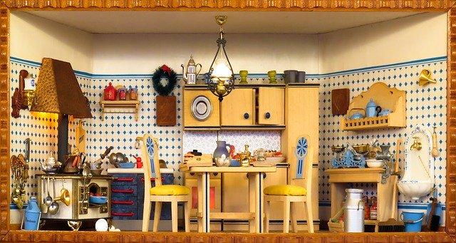 ままごとキッチンおすすめ10選!こどもが本格的に遊べるの人気商品は?