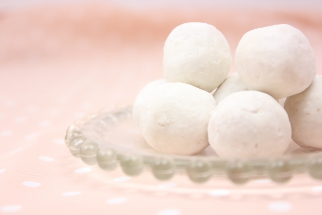 ブールドネージュとは?お菓子としての特徴や手作り簡単レシピを紹介!