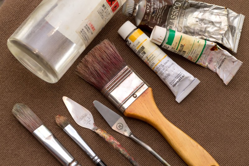 茶色を混ぜて作る方法!何色と何色?絵の具などでの茶色の作り方をご紹介
