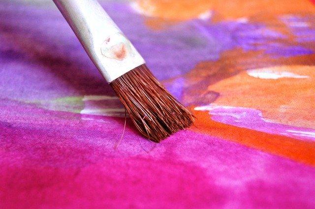 肌色の作り方!日本人の肌っぽい色は何色を混ぜると再現できる?