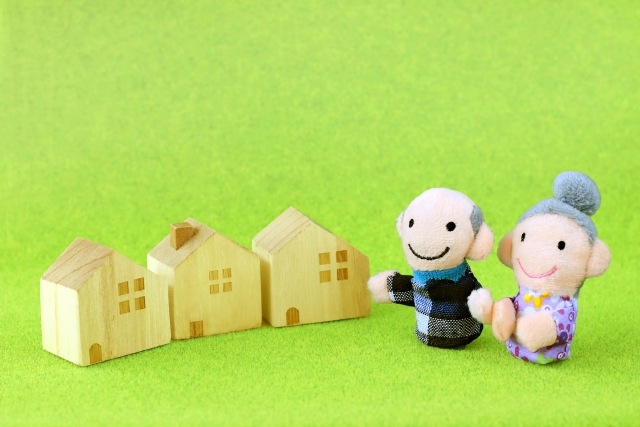 介護保険制度を使った住宅改修とは?限度額や申請手順を解説!