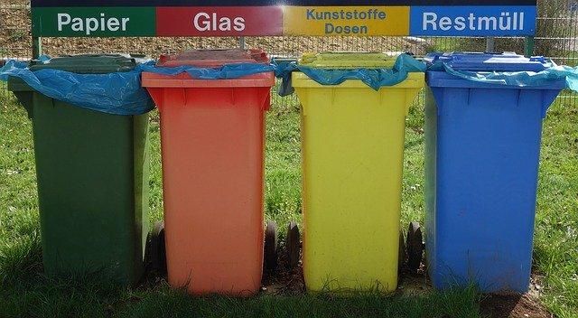 ゴミ箱を自作しよう!おしゃれなアイデアと実際の作り方をご紹介!