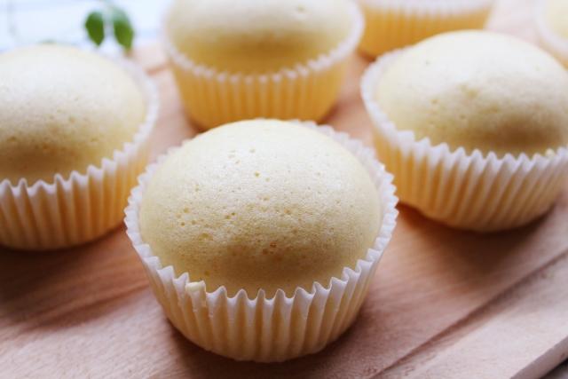 電子レンジで作る蒸しパン!誰でも簡単にふわふわに作れる方法をご紹介