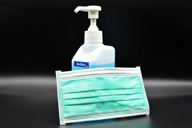 マスクを傷めずに洗濯する方法とは?上手に再利用する方法をご紹介!