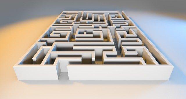 ビー玉迷路を作ってみよう!簡単なオリジナル迷路の書き方もご紹介