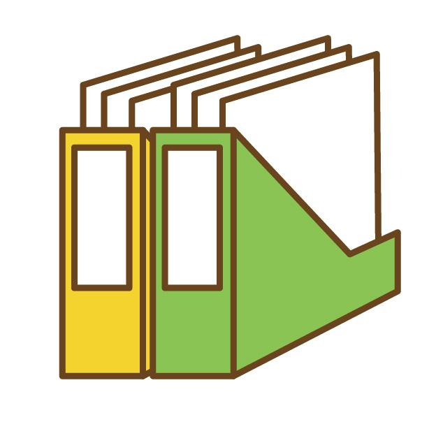 プリントの整理方法!100均ファイルや携帯アプリを活用した整理術とは?