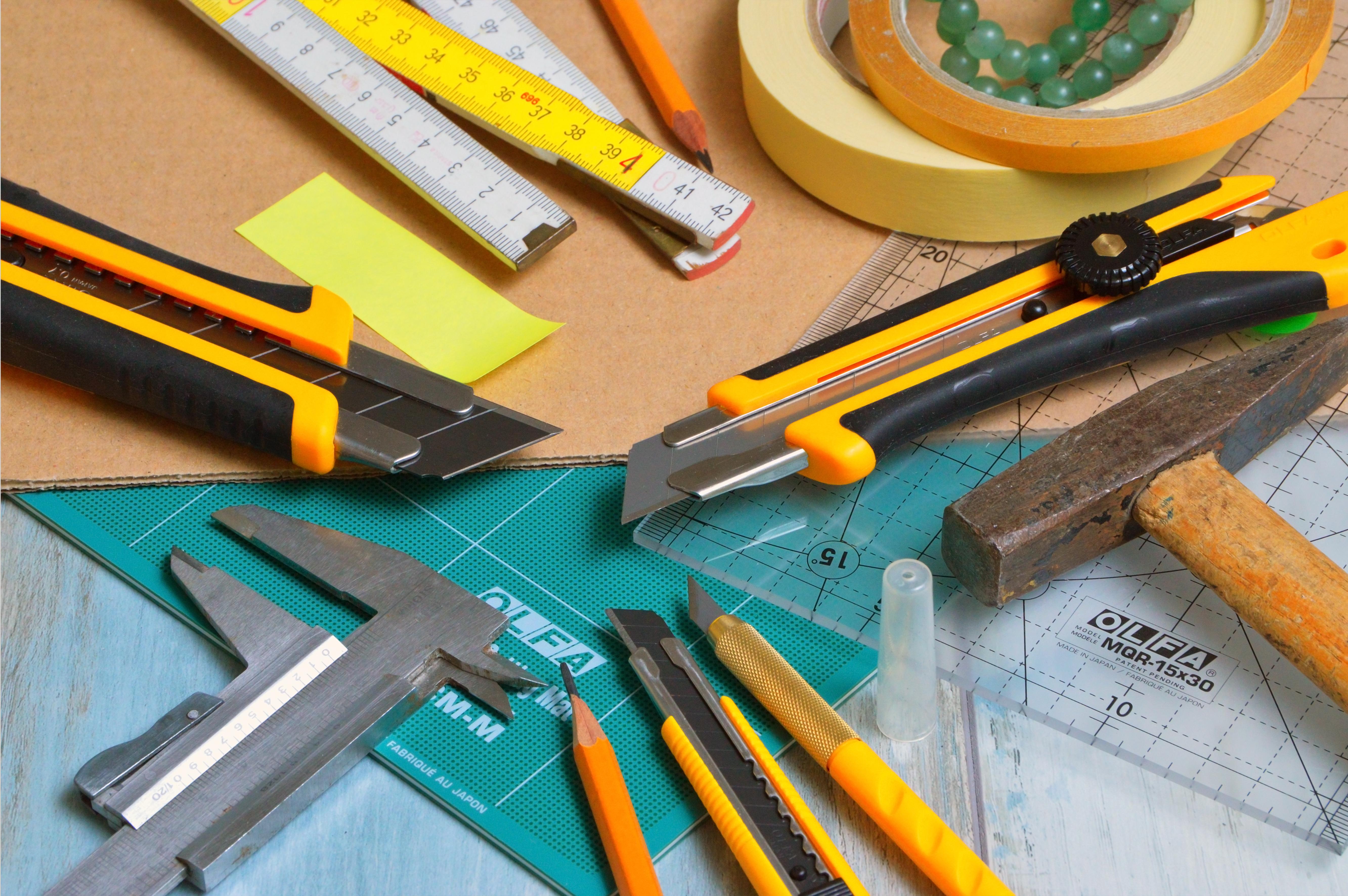 発泡スチロールカッターの上手な使い方!綺麗に切るためのコツを解説
