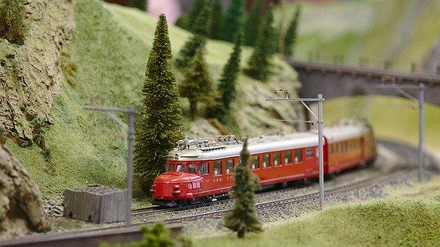 鉄道模型のウェザリングとは?リアル感をあふれさせるコツをご紹介!
