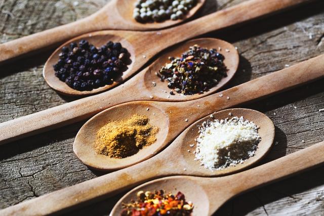 五味(ゴミ)とは?5つの味の種類と代表的な調味料をそれぞれ紹介!