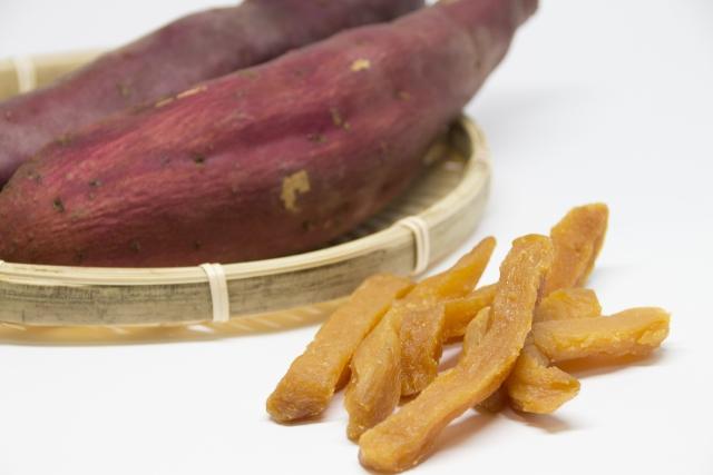 自家製干し芋の簡単な作り方!初心者がやりやすい材料・手順を紹介!