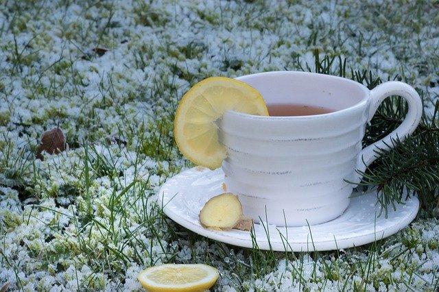 生姜紅茶のおいしい作り方!簡単なレシピと期待できる効果をご紹介!