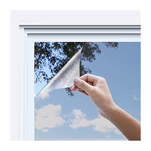 マジックミラーフィルムとは?窓の目隠しにもなるシートの特徴や使い方!